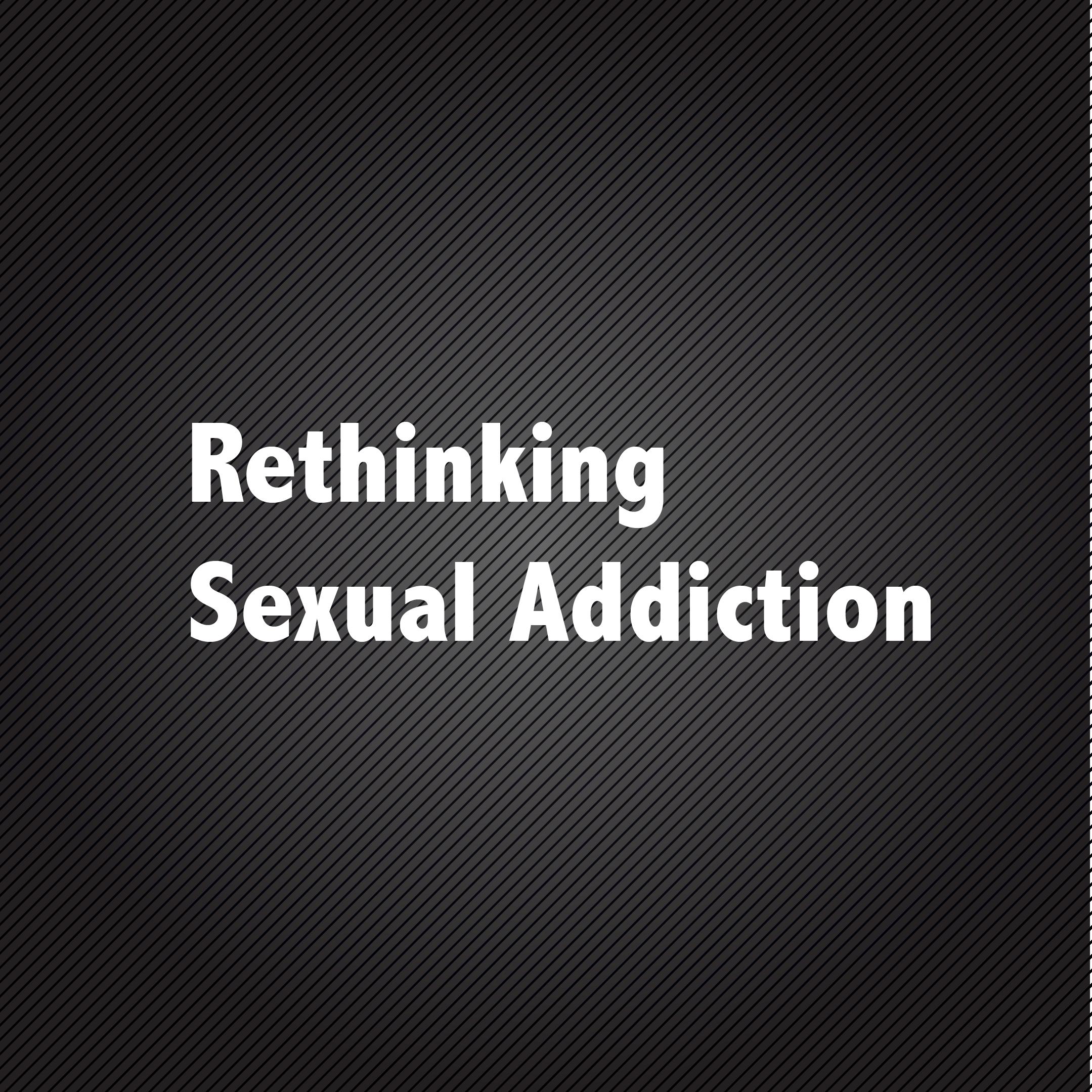 Sexualaddiction